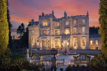 Σαν παραμύθι! 7 προτάσεις για διαμονή σε κάστρο στη Σκωτία - iTravelling