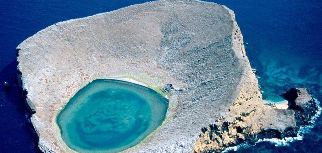 Rocas Baimbridgen: Το γαλάζιο μάτι του ωκεανού - iTravelling