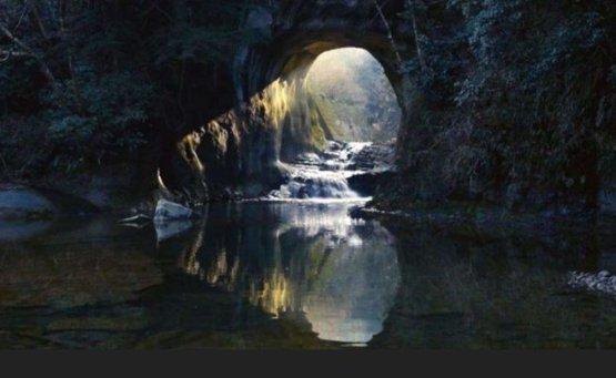 Kameiwa: Το σπήλαιο που κρύβει μέσα του μία καρδιά - iTravelling