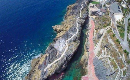 Κάραβος: Ένα πειρατικό πέρασμα στην Κρήτη! - iTravelling
