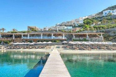Οι 8 πιο μοδάτες παραλίες για την Vogue - iTravelling