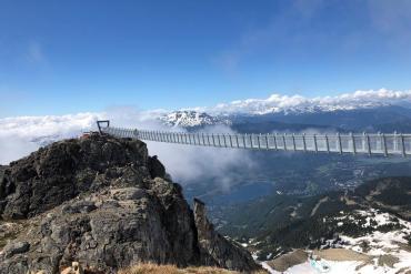 Cloudraker Skybridge: Μια γέφυρα αυστηρά για τολμηρούς - itravelling.gr