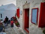 Καλλιστώ: Το γλυκοπωλείο στην Αμοργό που θα σε κάνει μόνιμο κάτοικο - iTravelling