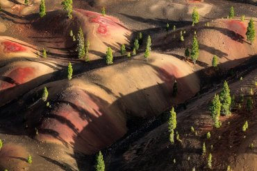 Εσύ ξέρεις που βρίσκονται οι Ζωγραφισμένοι Αμμόλοφοι; - iTravelling.gr
