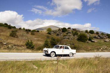 Πάμε στην Ελασσόνα για το 7ο Ιστορικό Ράλι Ολύμπου - itravelling.gr