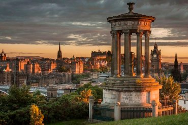 Αφιέρωμα στην Σκωτία - itravelling.gr