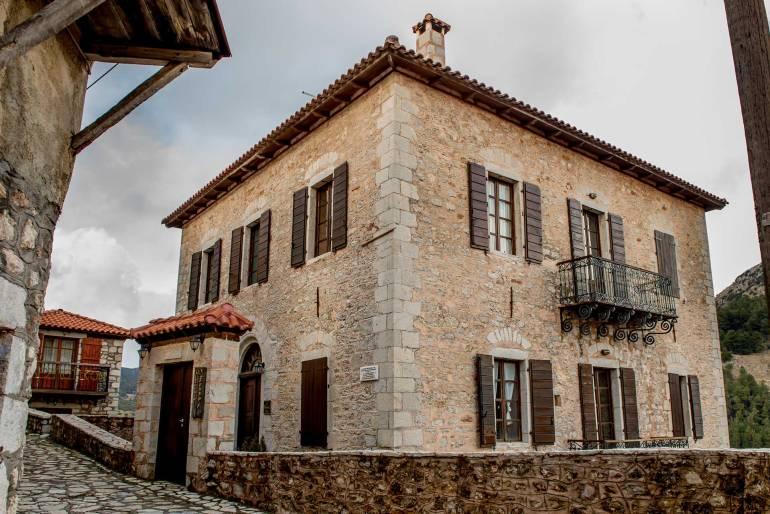 3 απίστευτες προτάσεις για διαμονή μέσω Airbnb στην Ελλάδα - itravelling.gr