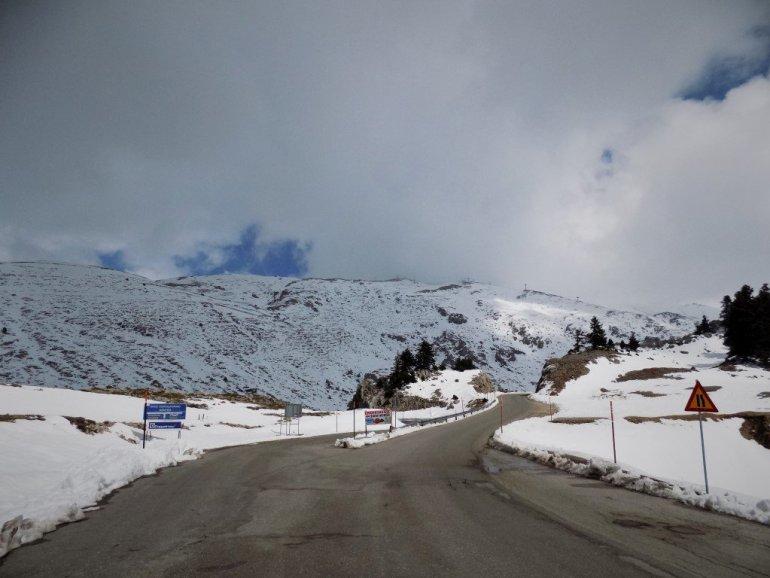 Αράχωβα: Η βασίλισσα του χειμώνα για αποδράσεις το Σ/Κ - itravelling.gr