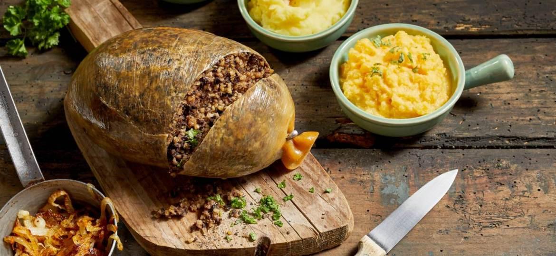 Τι θα φάω στην Σκωτία: 6 πιάτα που πρέπει να δοκιμάσεις