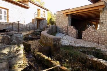 Πάμε εκδρομή στο Υπαίθριο Μουσείο Υδροκίνησης - itravelling.gr