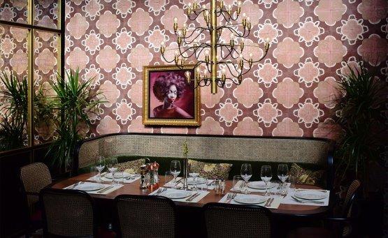 Papillon Bistrot: Ανάμεσα στα πιο ντιζαϊνάτα bar-restaurant του κόσμου - itravelling.gr