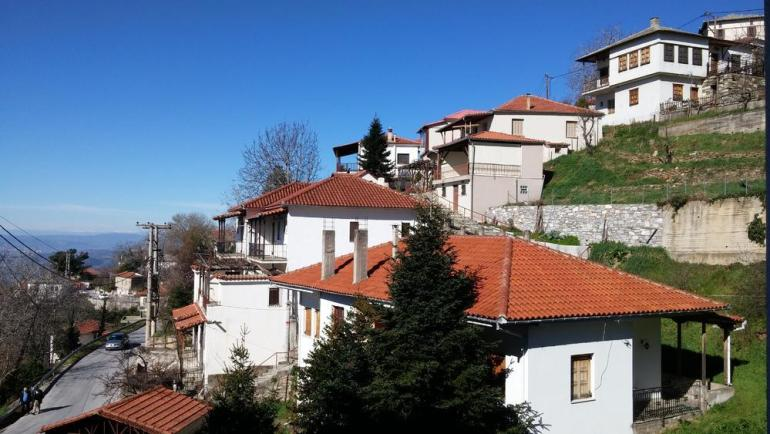 On the Road    Στο Πήλιο για φθινοπωρινές αποδράσεις - itravelling.gr