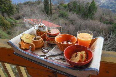 5 ξενοδοχεία με πρωινό που θα σου μείνει αξέχαστο! - itravelling.gr