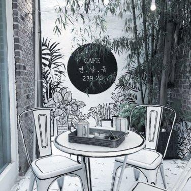 Ένα café βγαλμένο από σελίδες cartoon! - itravelling.gr