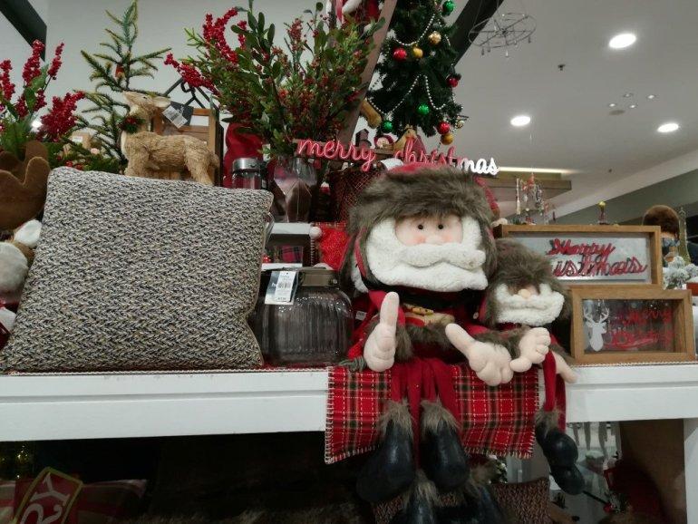 Μια ημέρα στα Diafano Stores για ταξίδι στην χώρα των Χριστουγέννων - itravelling.gr