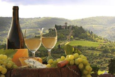 Οι δρόμοι του κρασιού: Ένα οδοιπορικό για το κρασί στην Ευρώπη - itravelling.gr