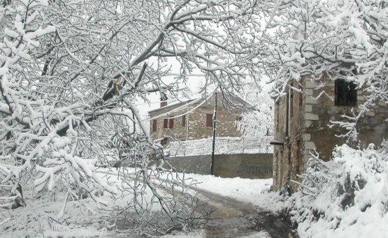 Πάμε τα Χριστούγεννα στο Ελατοχώρι Πιερίας - itravelling.gr