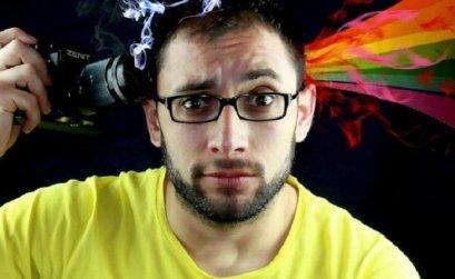 Ο Κώστας Μαλιάτσης Σάλας «μαγειρεύει» το ίντερνετ - itravelling.gr