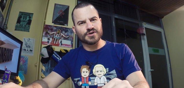 Ο Mikeius θάβει το σενάριο (και όχι μόνο) στο iTravelling.gr - itravelling.gr