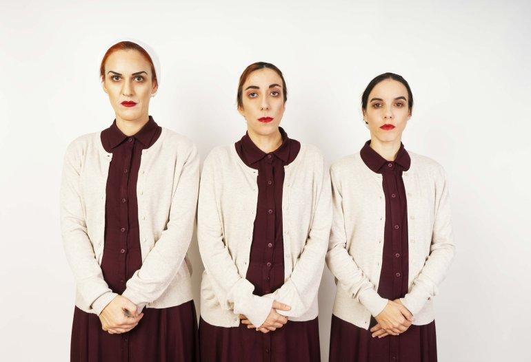 Βερβερίτσα: Η νέα κωμωδία του Νίκου Μουτσινά στο Θέατρο ΒΡΕΤΑΝΙΑ - itravelling.gr