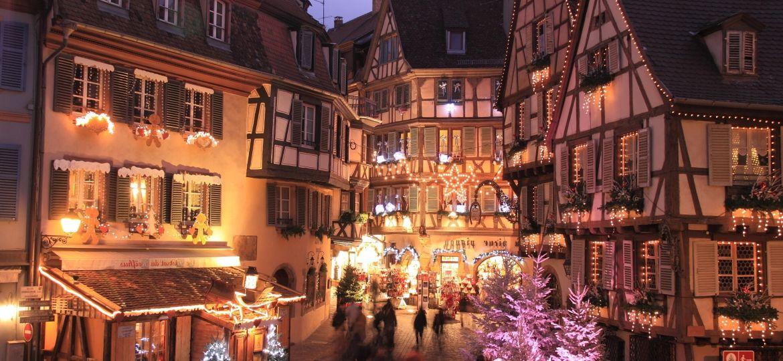 10 χριστουγεννιάτικοι προορισμοί στην Ευρώπη
