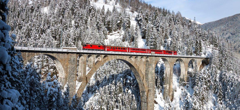 9 θεματικά τρένα για ένα αξέχαστο ταξίδι!