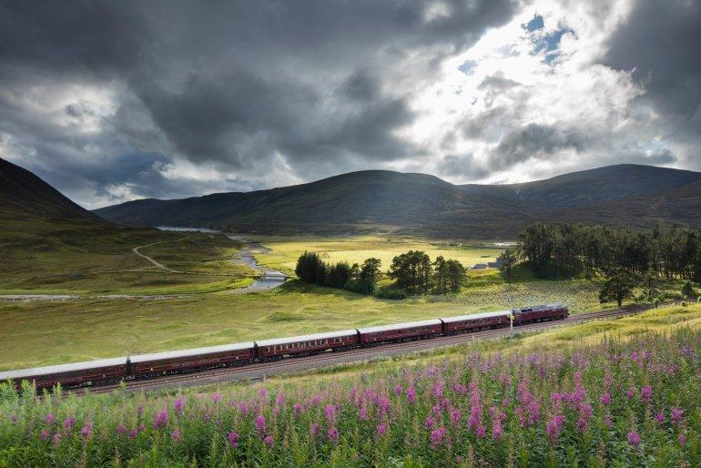 4 προορισμοί για ταξίδι με τρένο στην Ευρώπη - itravelling.gr