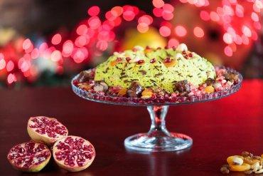 Πρωτοχρονιάτικο τραπέζι από την Εύα Παρακεντάκη και το Κτήμα Χατζημιχάλη - itravelling.gr