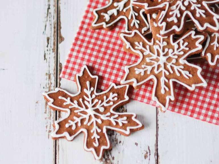 Τα πιο νόστιμα χριστουγεννιάτικα γλυκά της Ευρώπης! - itravelling.gr