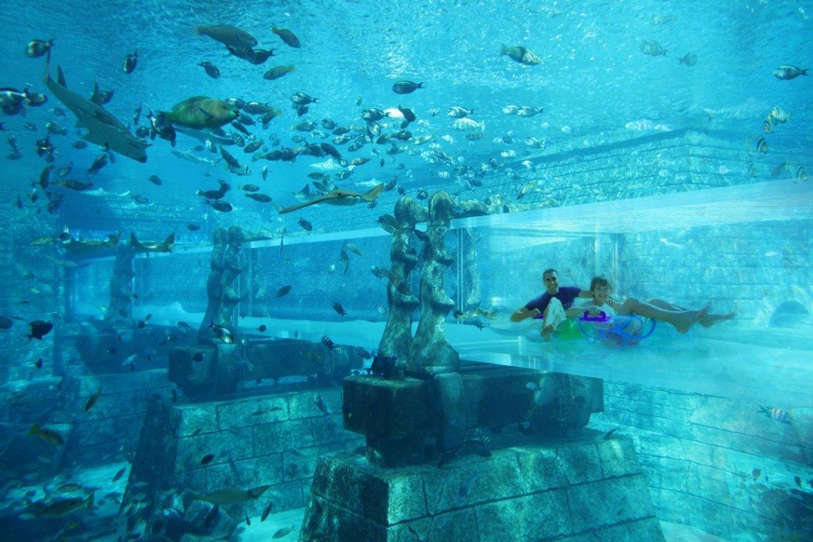 Atlantis The Palm: Η χαμένη Ατλαντίδα βρέθηκε στο Ντουμπάι - itravelling.gr