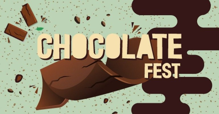Chocolate Fest Ένα φεστιβάλ για chocoholics! - itravelling.gr