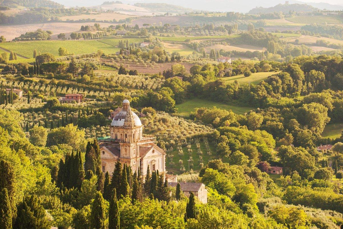 Βρήκαμε που πρέπει να πας στην Ιταλία την Άνοιξη