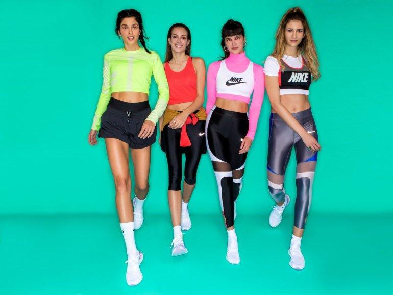 Διάλεξε το νέο Nike Epic React Flyknit 2 και φύγαμε για το Women's World Cup 2019 - itravelling.gr