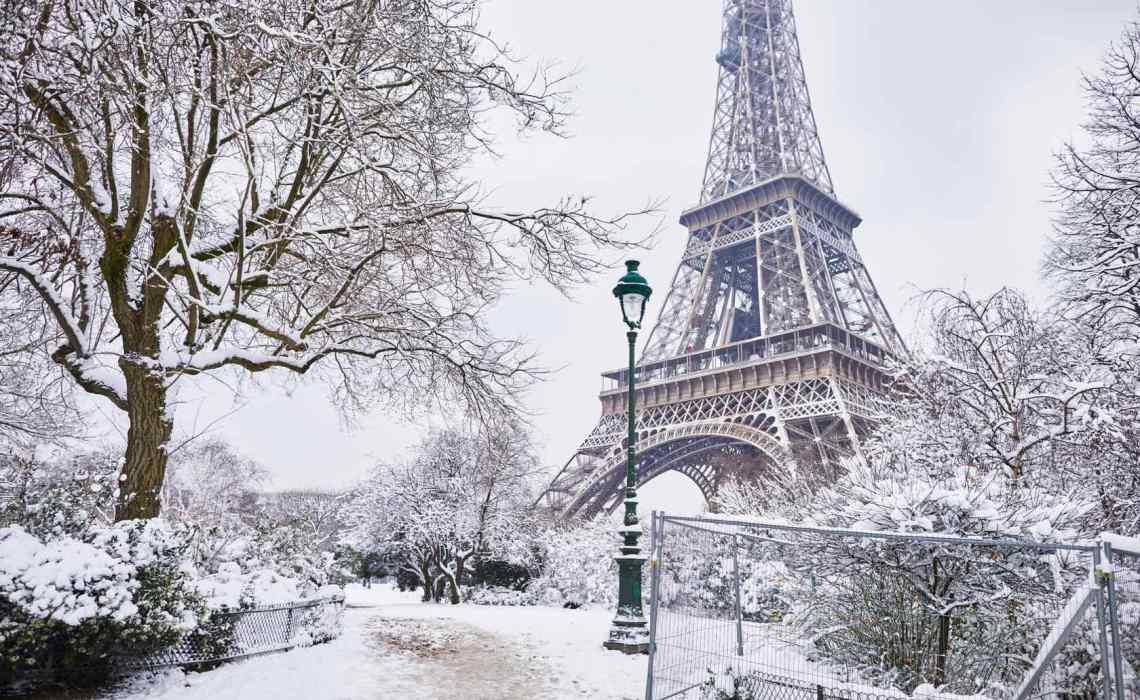 Αφιέρωμα στο Παρίσι - itravelling.gr