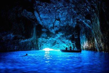 Ένα ελληνικό φυσικό τοπίο στα 9 ομορφότερα του κόσμου! - itravelling.gr