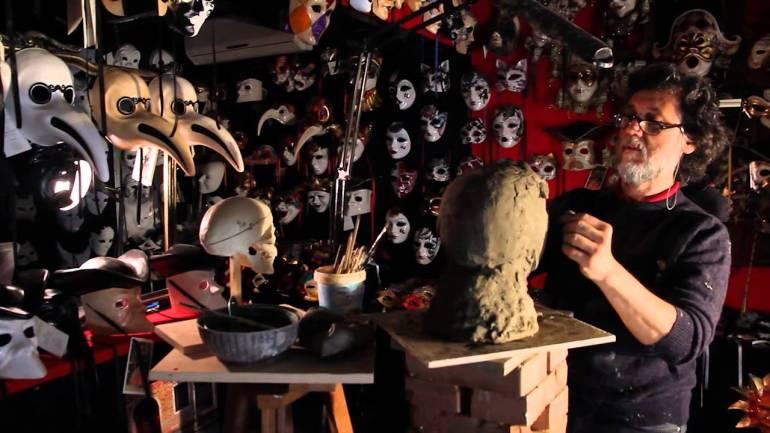 Απόκριες στη Βενετία: Καρναβαλική διάθεση με βενετσιάνικες μάσκες - itravelling.gr