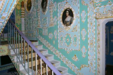 Ξενοδοχείο στο Κίεβο αποκτά γαλλική φινέτσα παλαιάς εποχής - itravelling.gr