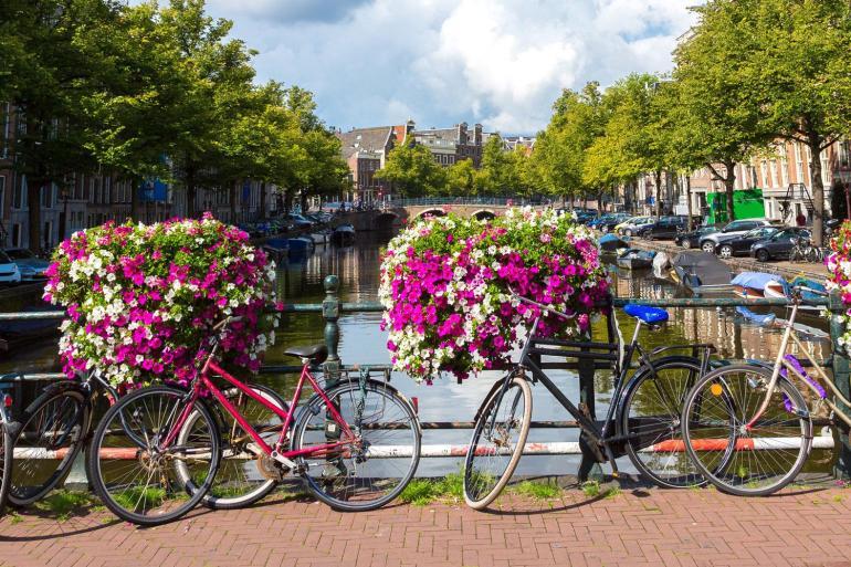 5 bike friendly πόλεις για ατελείωτες βόλτες! - itravelling.gr