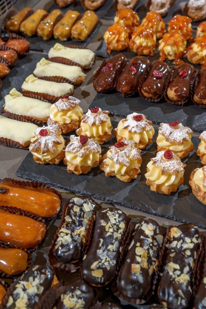 Choureal: Ο παράδεισος είναι (και) στην Αθήνα και έχει γεύση σοκολάτα! - itravelling.gr