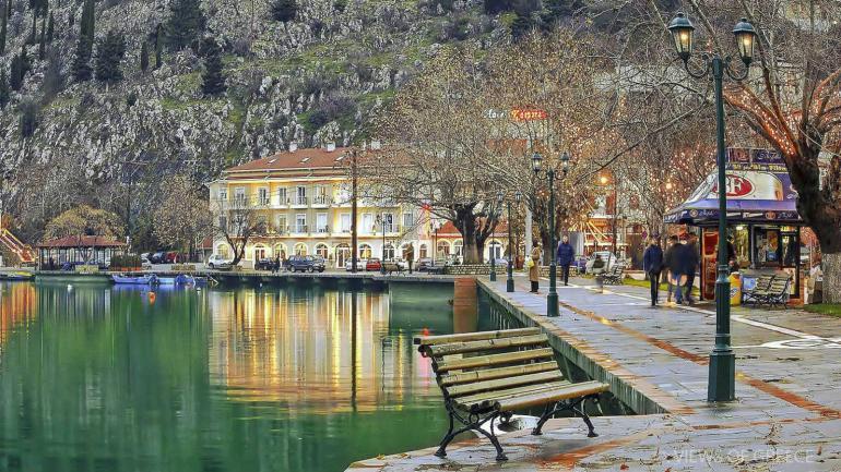 5 ελληνικοί προορισμοί για τις Απόκριες - itravelling.gr