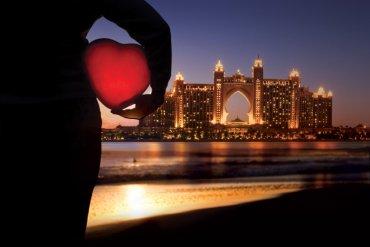 Η Emirates γιορτάζει την ημέρα του Αγ. Βαλεντίνου - itravelling.gr