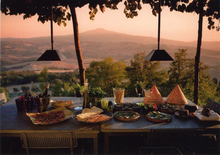 Τι θα φάμε στην Τοσκάνη: 7 πιάτα που πρέπει να δοκιμάσεις - itravelling.gr