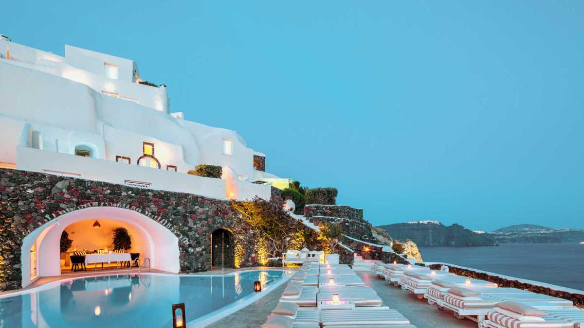 Βρήκαμε τα καλύτερα ξενοδοχεία στην Ελλάδα για το 2019