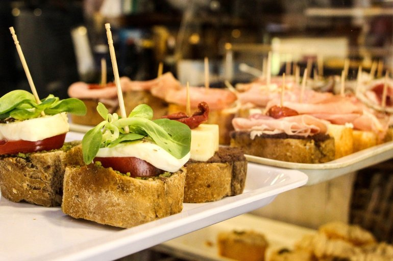 Τι θα φάμε στη Βενετία: 7 πιάτα που πρέπει να δοκιμάσεις! - itravelling.gr