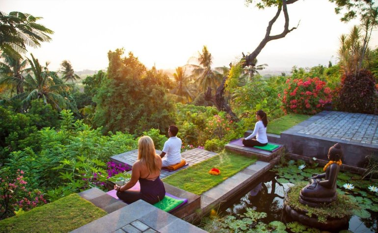 Οι 5 κορυφαίοι προορισμοί για wellness trip στο εξωτερικό - itravelling.gr