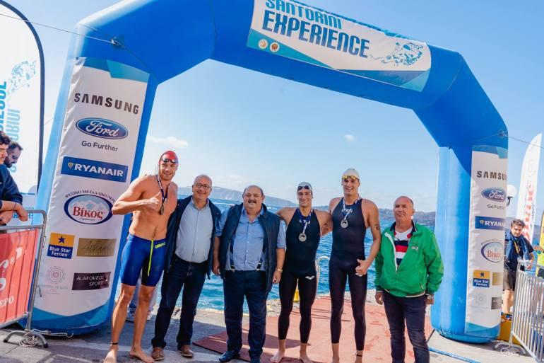 Santorini Experience: Δήλωσε συμμετοχή και κέρδισε 50% έκπτωση - itravelling.gr