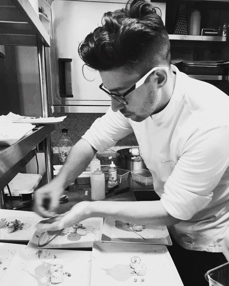 Ανακάλυψε τους νέους chef στα Grace Hotel Santorini και Grace Mykonos - itravelling.gr