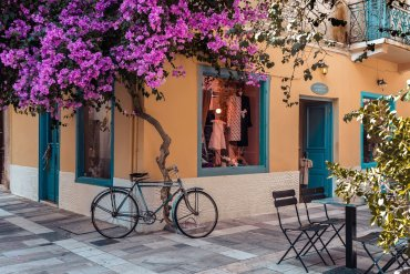 3 low budget προορισμοί για το τριήμερο της 25ης Μαρτίου - itravelling.gr
