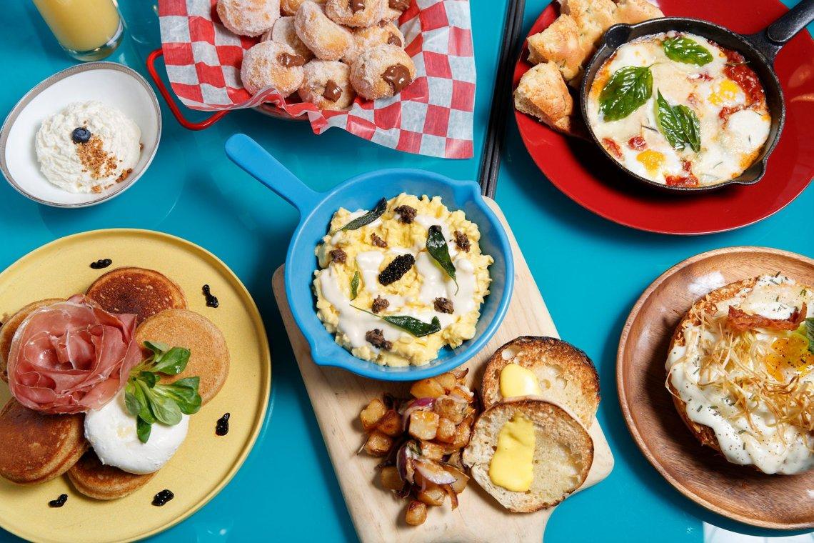Πες μου που θα ταξιδέψεις για να σου πω τι πρωινό θα φας - itravelling.gr