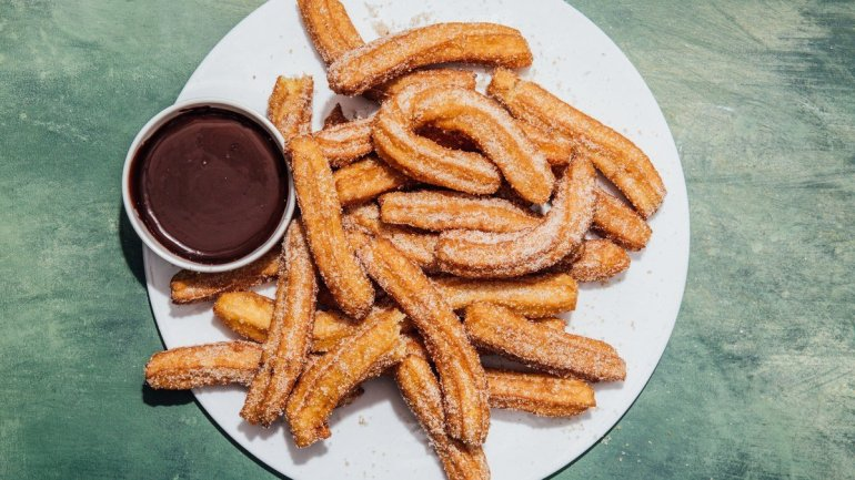 Τα 5 καλύτερα street food της Ευρώπης - itravelling.gr